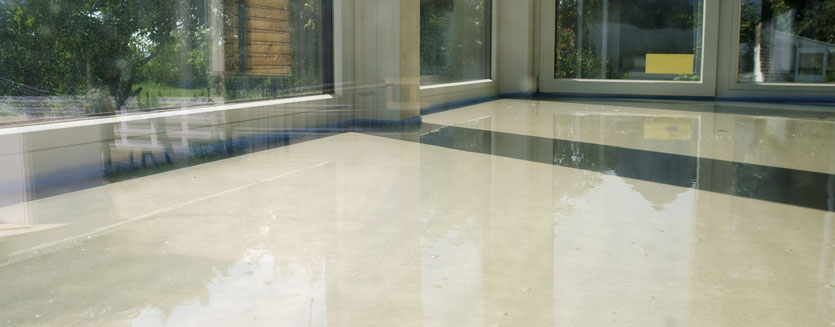 Floor Screeding Contractors Nottingham