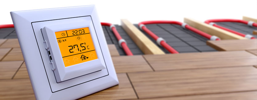 How Long Does Underfloor Heating Take to Warm Up?