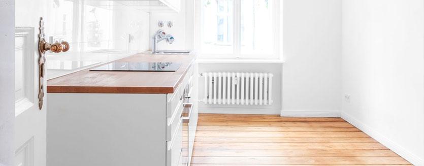 Retrofit Underfloor Heating in Norfolk
