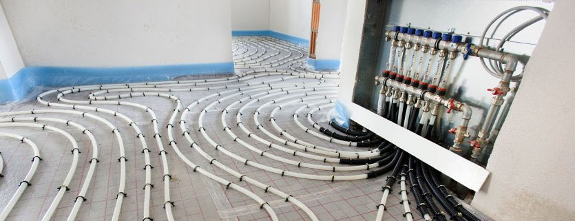 Underfloor Heating in Bedfordshire