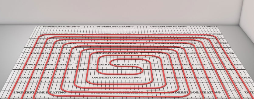 Underfloor Heating Norwich