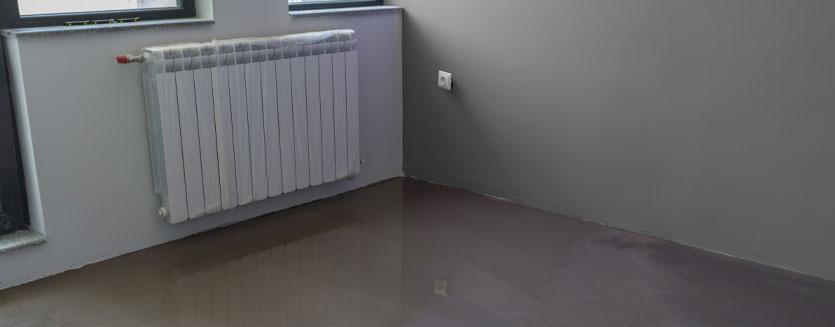 Floor-Screeding Contractors Bedford
