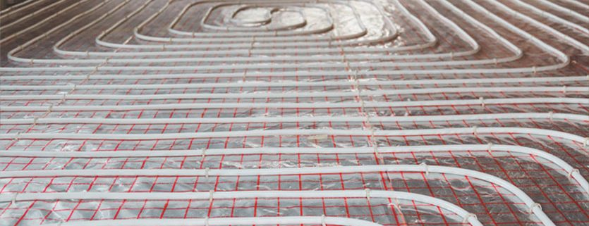 Underfloor Heating Essex